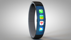 The latest iWatch concept is probably the coolest one yet