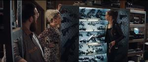 Lara Croft tekee paluun valkokankaalle, Warner Bros julkaisi trailerin