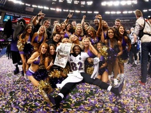Super Bowl XLVII gets highest overnight rating, sees 24.1 million tweets
