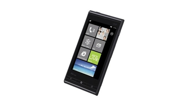 Toshiba announces first WP7 Mango phone