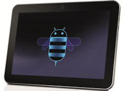 Toshiba showed AT200 Tablet at IFA