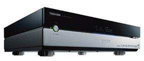 Toshiban HD DVD -soittimissa laatuongelmia