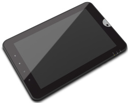 CES 2011: Toshiba reveals next-gen Android tablet