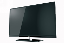 CES 2011: Toshiba announces 3D TVs for 2011