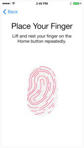 Apple's Touch ID wederom gekraakt door Iraanse groep.