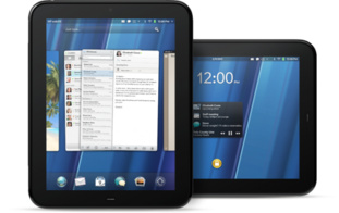 It's official: HP TouchPad coming July 1st