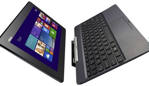 Asus unveils new T100 transformer tablet with Windows 8.1 for $349
