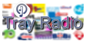 Update van Tray Radio, een superhandig audio-multimedia programma