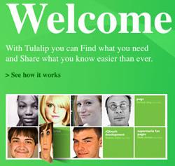 Nieuw project van Microsoft - Tulalip