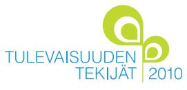 Pohjois-Pohjanmaan Yrittäjien alueellinen palkinto AfterDawn Oy:lle