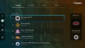 TuneIn app lands on PS3, will arrive on PS Vita next week
