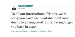 Turntable.fm no longer available for international fans