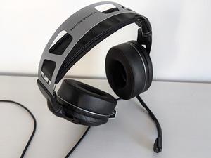 Pelaajille: testissä kovaan käyttöön suunnitellut Turtle Beach Elite Atlas -kuulokkeet