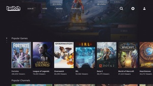 Twitch Beta update being rolled out for Xbox One