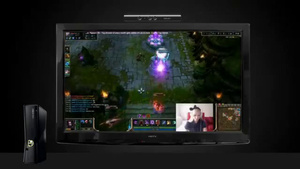 VIDEO: Twitch App comes to Xbox 360