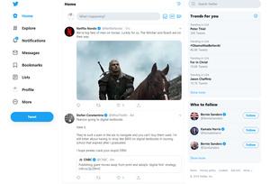 Twitter has a new, simpler design