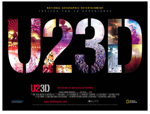 U2-manageri syyttää palveluntarjoajia piratismista