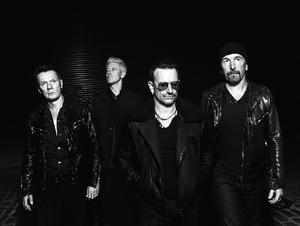 Apple geeft nieuwe U2 album gratis weg via iTunes