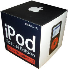 Negativland iPod auction challenging Apple