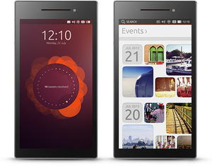 Ubuntu Edge crowdfunding campaign not likely to hit target at current pace