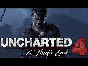 E3 Video:  Uncharted 4: A Thief's End is the next blockbuster