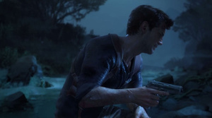 E3 2014: Uncharted 4: A Thief's End coming in 2015