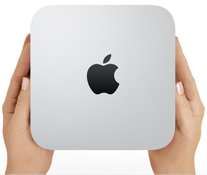 Mac Mini to be first Apple product built again in U.S.?