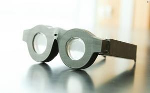 Sähköisistä silmälaseista löytyy automaattitarkennus