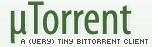 µTorrentia käyttää yli 28 miljoonaa ihmistä