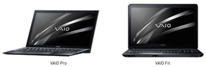 VAIO PCs return after Sony closes sale of brand