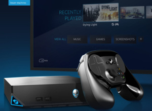Valve Steam Machines are coming this October