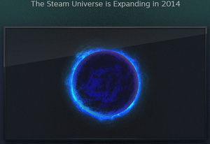 Valve teases hardware announcement for Monday