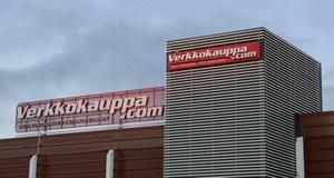 Oulun Verkkokauppa