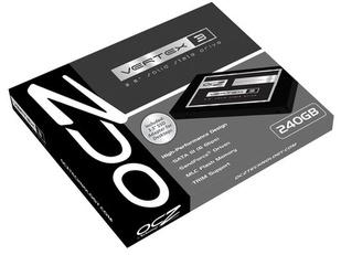 OCZ shows off Vertex 3 SSDs