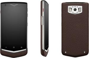 Vertus luksus Android-telefon Constellation koster over 36.000 kroner