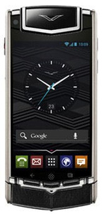 Vertu's luxury Android phone costs just $10,000