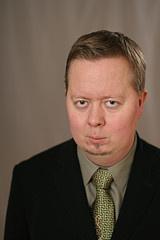 Digioikeuksien puolustaja Ville Oksanen on menehtynyt