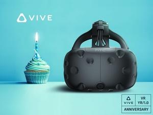 HTC tiputtaa Viven hintaa 100 eurolla juhlapäivän kunniaksi