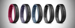 Garmin unveils new vívosmart fitness tracker wearable