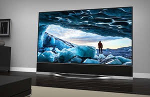 CES 2014: Vizio unveils first consumer 4K TVs, high-end 'Reference' TVs and kills off all 3D support