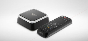 Vizio seeing strong demand for Google TV set-top