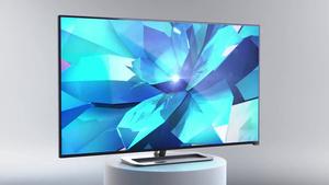 CES 2014: Vizio unveils $1,000 4K 50-inch LED TV