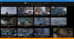 VLC media player is now a universal Windows 10 app