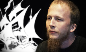 Appeals court reduces sentence for Gottfrid Svartholm Warg hacking conviction