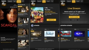 Disney adds ABC livestreaming app to Kindle