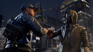 E3: Watch Dogs 2: Hack Everything