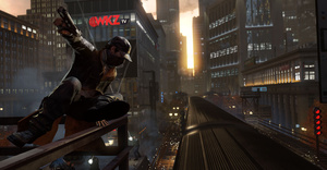 Watch Dogs sells 4 million in a week, breaking record for new IP