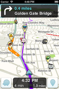 Google makes Waze acquisition official