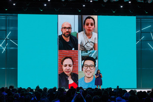 WhatsApp to get group video calls soon