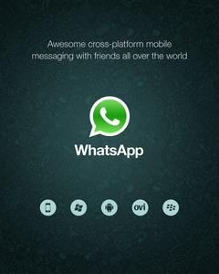 WhatsApp nu al meer dan 250 miljoen actieve gebruikers